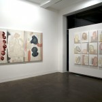 terry burrows paintings at Flinders Street Gallery