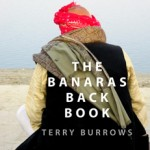 The Banaras Back Book front cover copy