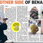 Asian Age article